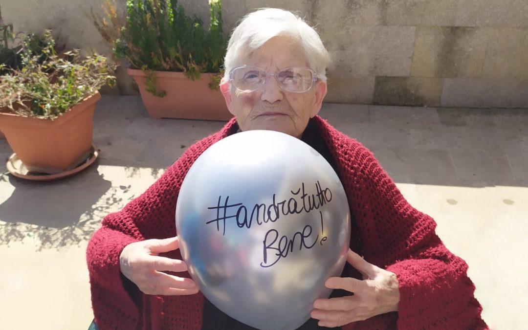 Coronavirus, chiuse a familiari e visitatori l'accesso alle nostre residenze per Anziani