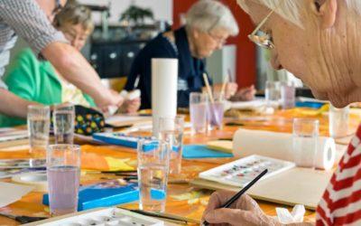 EDUCATORI PROFESSIONALI per Strutture Residenziali Anziani・Offerta di lavoro