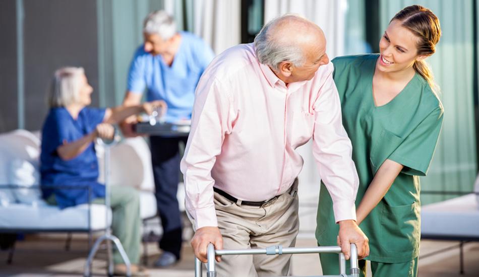 OSS per Strutture Residenziali Anziani・Offerta di lavoro