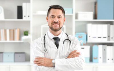 Medico・Offerta di lavoro